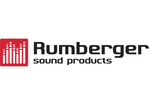 Logo Rumberger sound products