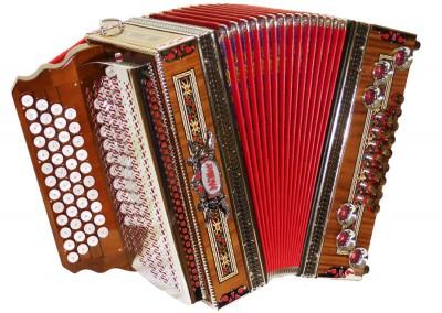 Steirische Harmonika Müller Lurnfeld