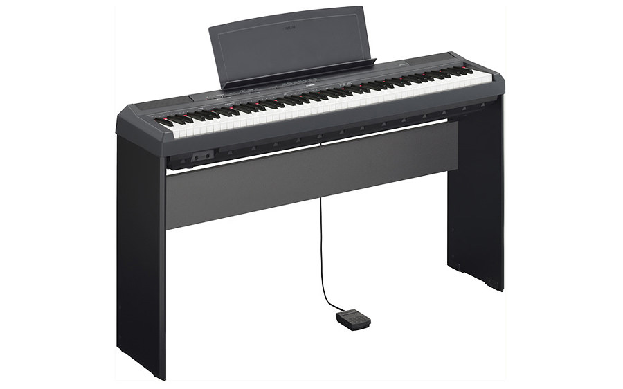 Yamaha P Transpose