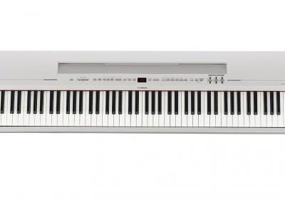 E-Piano Yamaha P-255 WH