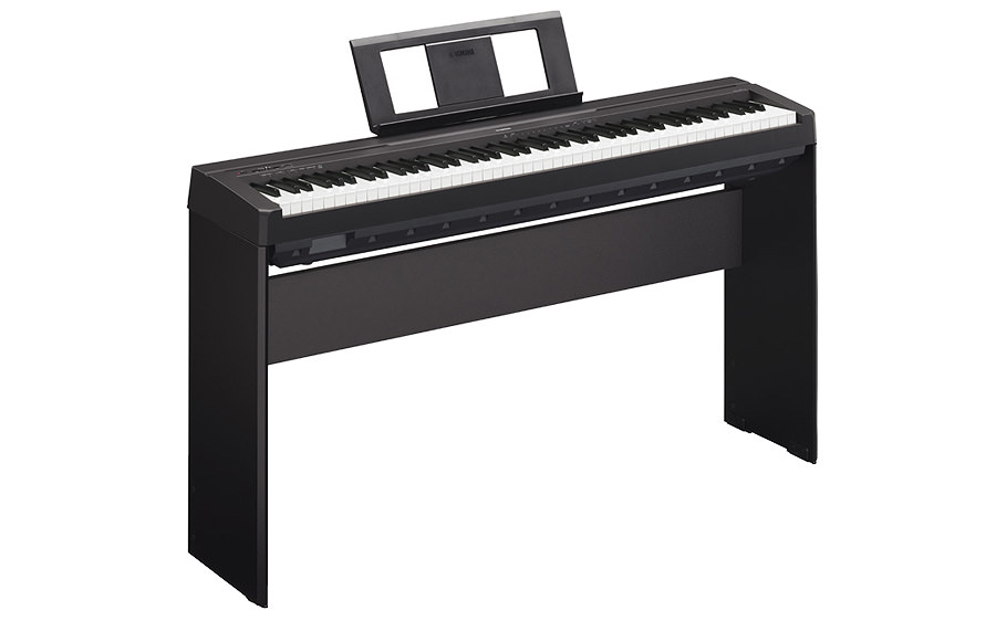 e piano yamaha p 45 b musik rumberger prutting. Black Bedroom Furniture Sets. Home Design Ideas