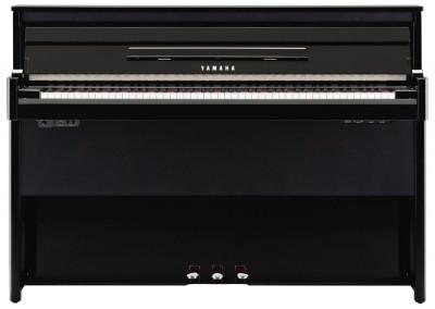 Hybrid-Piano Yamaha NU1
