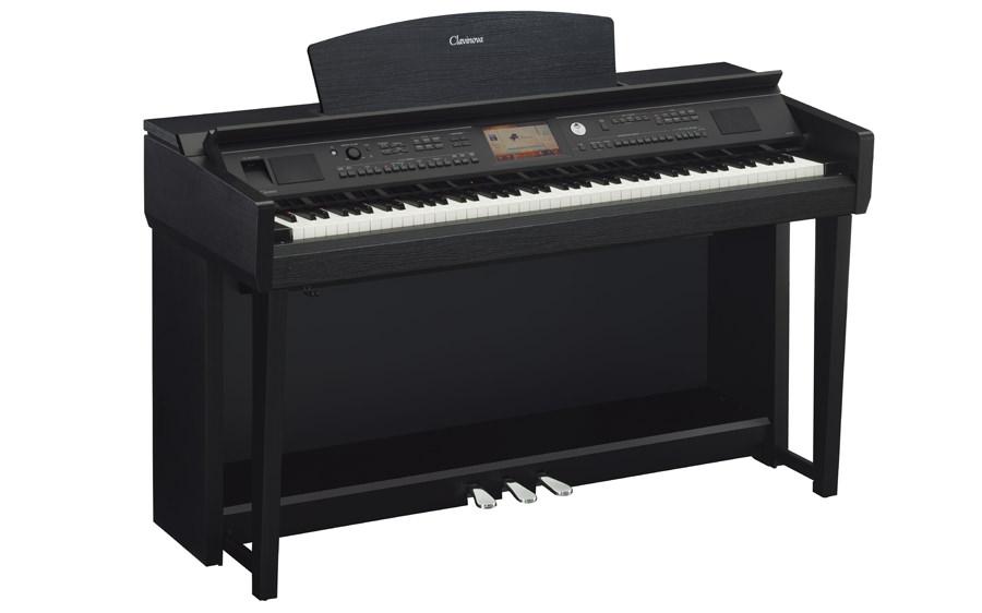 Yamaha Clavinova CVP-705