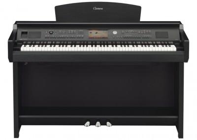 E-Piano Yamaha CVP-705 B
