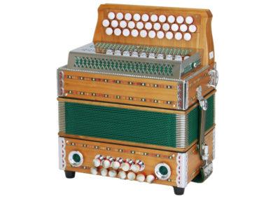 Steirische Harmonika Guerrini Ministeirische