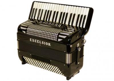 Akkordeon Excelsior 308