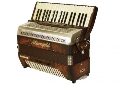 Akkordeon Alpengold Krainer IV M Volksmusik