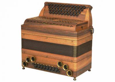 Steirische Harmonika Alpengold Tirol 2