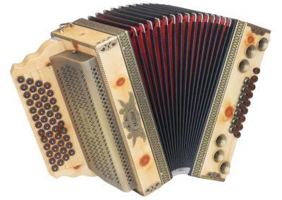 Steirische Harmonika Müller Zirbenland