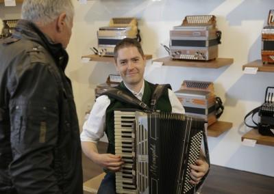 Musik Rumberger
