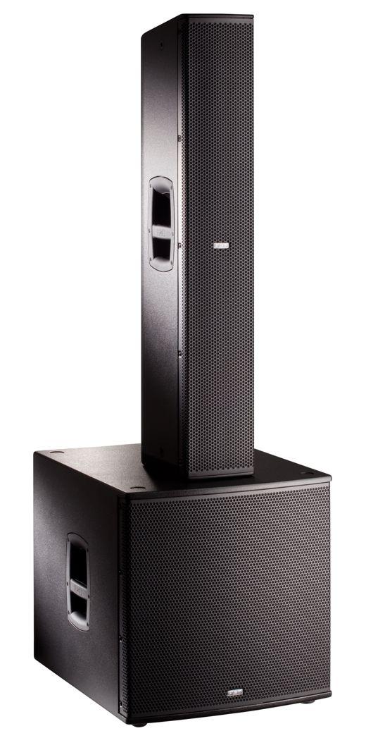 FBT Vertus CLA 406 A System