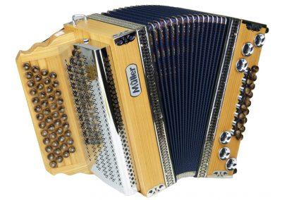 Steirische Harmonika Müller Jubiläum