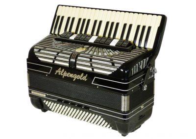 Akkordeon Alpengold Krainer VM