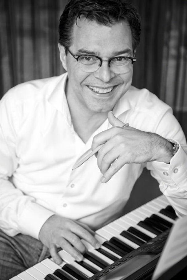 Peter Baartmans - Pianist
