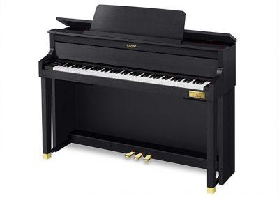 E-Piano Casio GP-400 BK Celviano