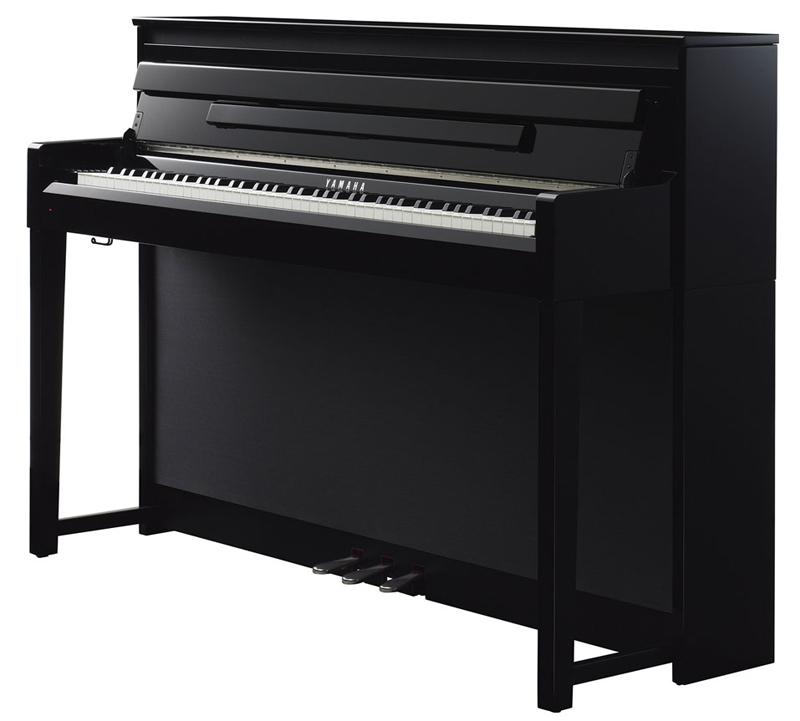 Digitalpiano Yamaha Clavinova CLP-585