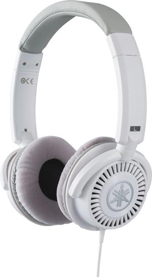 Kopfhörer Yamaha HPH-150 WH