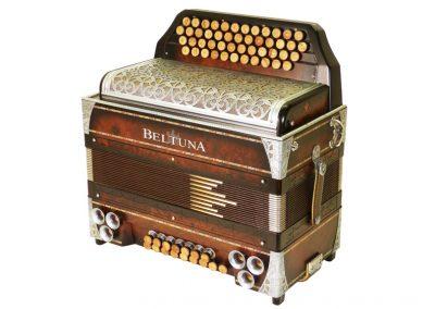 Steirische Harmonika Beltuna Alpstar IV D Emotion
