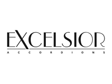Logo - Excelsior Akkordeons