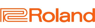 Logo - Roland E-Pianos