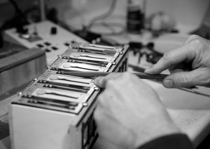 Rumberger Servicepaket - Instrument stimmen