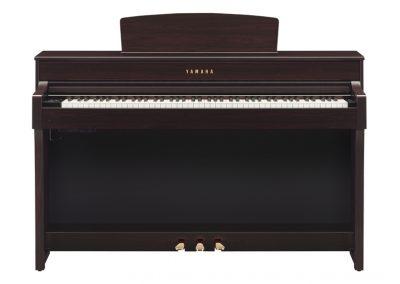 E-Piano Yamaha CLP-645 R