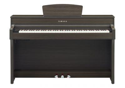 E-Piano Yamaha CLP-635 DW