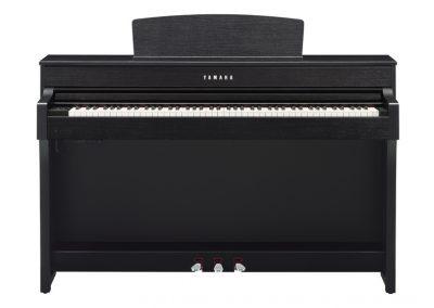 E-Piano Yamaha CLP-645 B