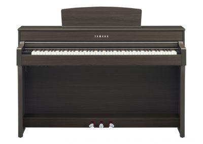 E-Piano Yamaha CLP-645 DW