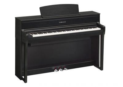 E-Piano Yamaha CLP-675 B