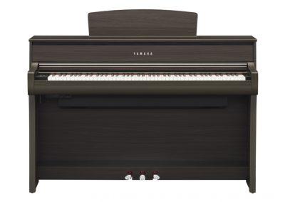E-Piano Yamaha CLP-675 DW