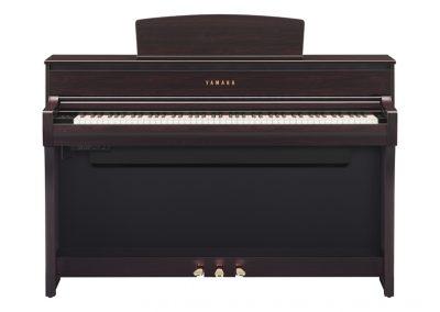 E-Piano Yamaha CLP-675 R