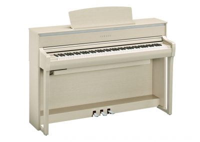 E-Piano Yamaha CLP-675 WA
