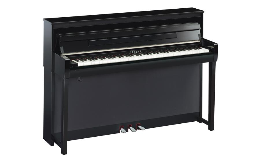 clavinova das beste digitalpiano von yamaha musik. Black Bedroom Furniture Sets. Home Design Ideas
