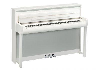 E-Piano Yamaha CLP-685 PWH