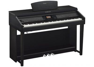 E-Piano Yamaha CVP-701 B