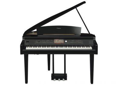 E-Piano Yamaha CVP-709 GP