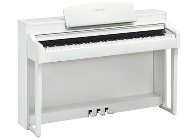 Digitalpiano Yamaha CSP-150 WH