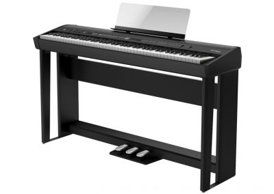 Stage-Piano Roland FP-90 BK