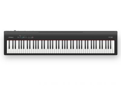 Stage-Piano Roland FP-30 BK