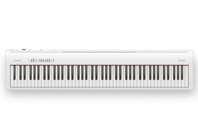 Stage-Piano Roland FP-30 WH