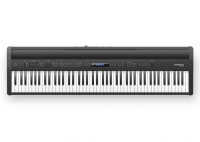 Stage-Piano Roland FP-60 BK