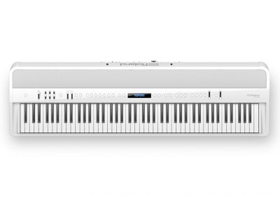 Stage-Piano Roland FP-90 WH
