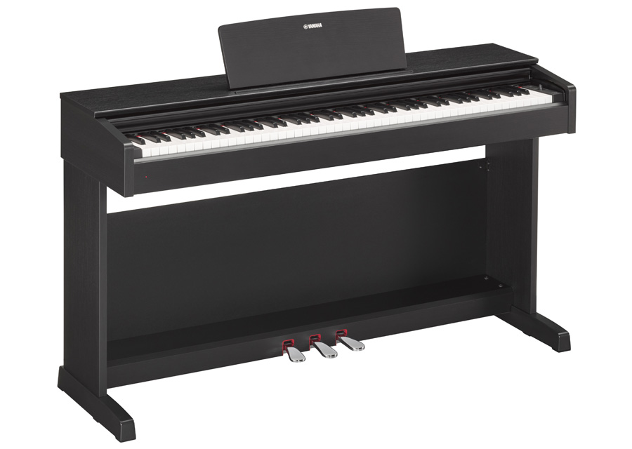e piano yamaha ydp 143 b musik rumberger prutting bei. Black Bedroom Furniture Sets. Home Design Ideas