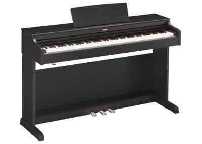 E-Piano Yamaha YDP-163 B