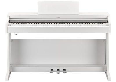 E-Piano Yamaha YDP-163 WH