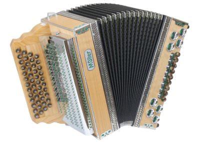 Steirische Harmonika Müller Jubiläum 38