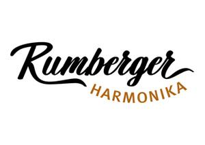 Logo Rumberger Harmonika