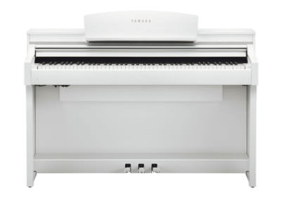 E-Piano Yamaha CSP-170 WH