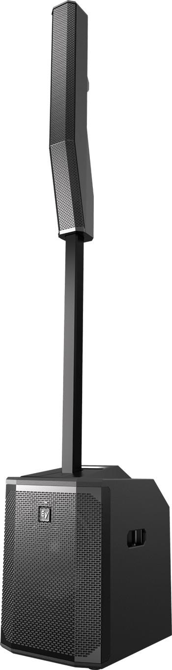 Kompaktes Säulen-System EV Evolve 50
